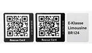 How does a QR code work?